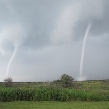 Waterspouts | National Weather Service | National Oceanic and Atmospheric Administration | Department of Commerce